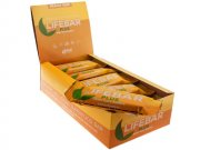 Lifebar Plus - Berry Maca Baobab - 15x47g - MHD 21.12.2017