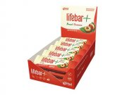 Lifebar Plus Brazil Guarana - 15x47g