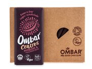 OMBAR CENTRES | Himbeere & Kokosmilch | 10x35g